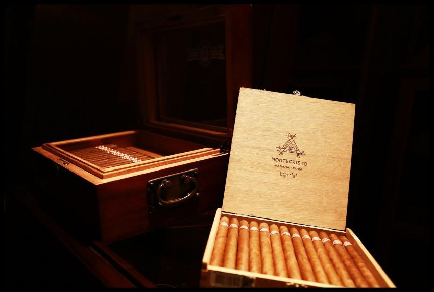 El gobierno de Cuba recibió $250 millones de dólares por la venta de tabaco torcido