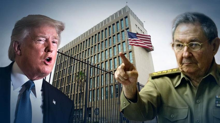 Estados Unidos autoriza las demandas a empresas cubanas pero suspende por 30 días la posibilidad de demandar a empresas extranjeras