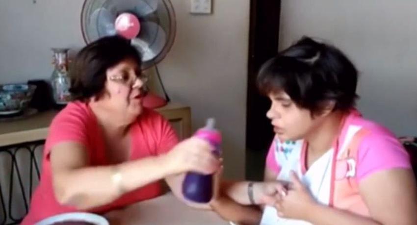 Suspensión del Programa de Parole tiene a unos padres cubano desesperados pidiendo visa humanitaria para su hija en Cuba con necesidades especiales