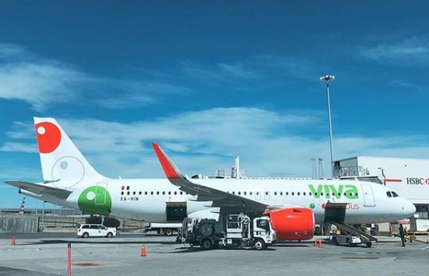 Aerolínea de bajo costo Viva Aerobus anuncia nuevos vuelos a Cuba desde Ciudad México, Monterrey y Guadalajara