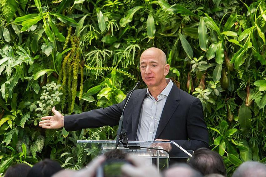 Jezz Bezos llega a un acuerdo para finalizar su divorcio: su mujer se queda con parte de Amazon valorada en 35 mil millones