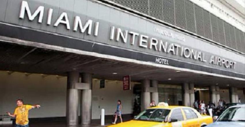 Algunos trabajadores del Aeropuerto de Miami denuncian represalias luego que se quejaran de las condiciones de trabajo