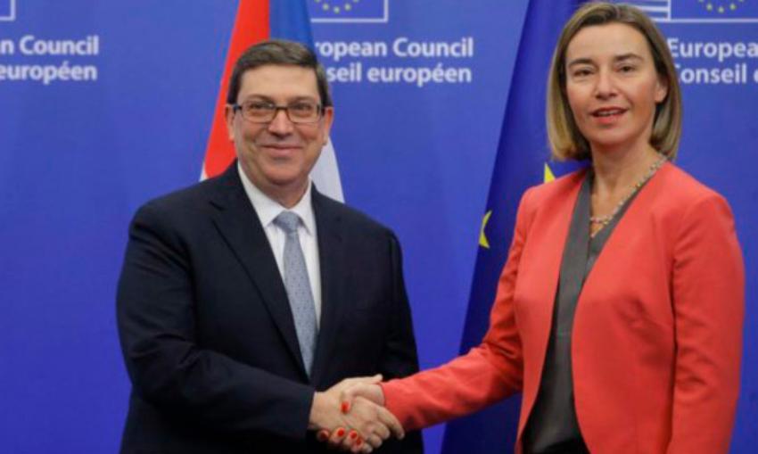 La Unión Europea dona a Cuba 61.5 millones de euros para financiar proyectos de cooperación