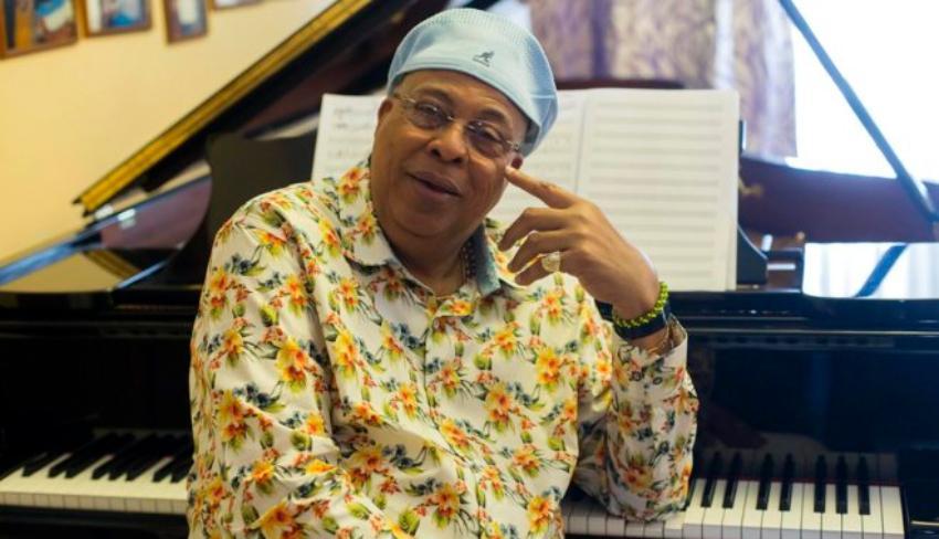 Chucho Valdés es nombrado maestro de jazz residente por la prestigiosa Universidad de Harvard