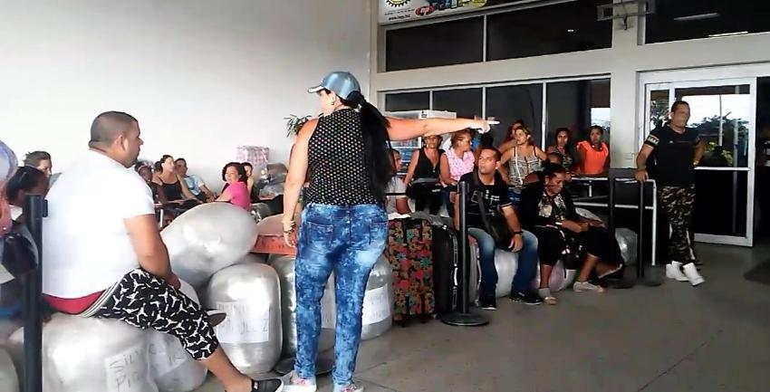 Cubanos que viajan a Guayana pronto podrían necesitar visa, tras reiterada petición de Cuba