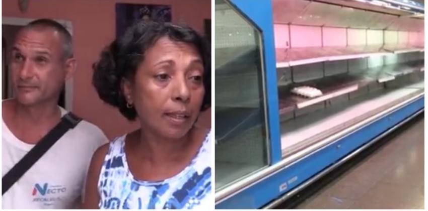 """Cubanos acostumbrados a vivir en depresión económica: """"¿Acaso salimos del período especial?"""""""