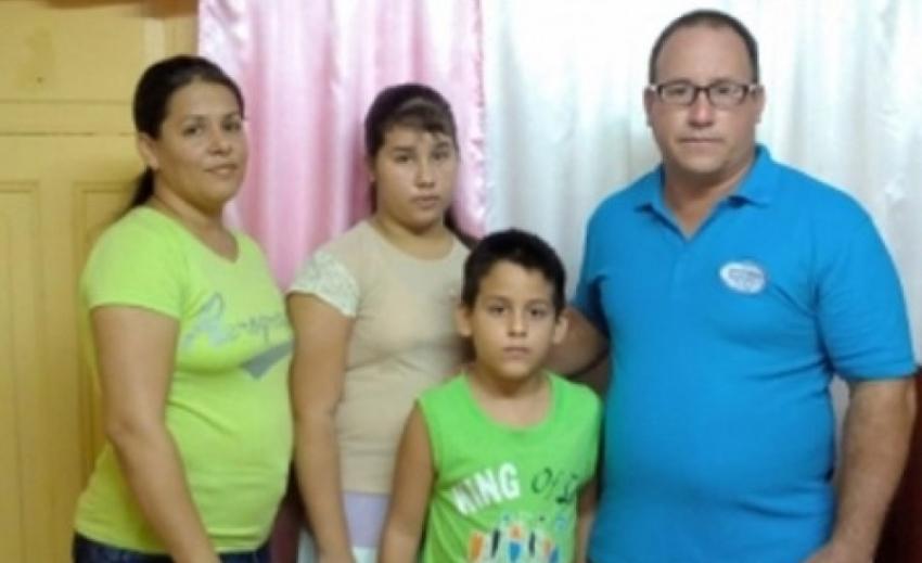 A los tribunales matrimonio de pastores cubanos por negarse a enviar a sus hijos a una escuela estatal y educarlos en casa