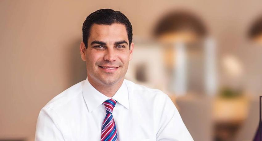 Para Francis Suárez, hijo del primer alcalde cubano que tuvo Miami, el sueño americano es de todos