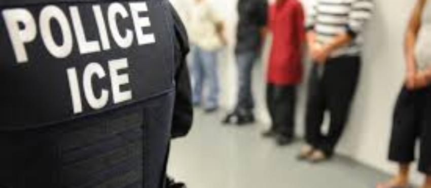 Agentes de ICE arrestan 150 cubanos en Luisiana y los dejan detenidos para impedirles que puedan hacerse residentes al año y un día