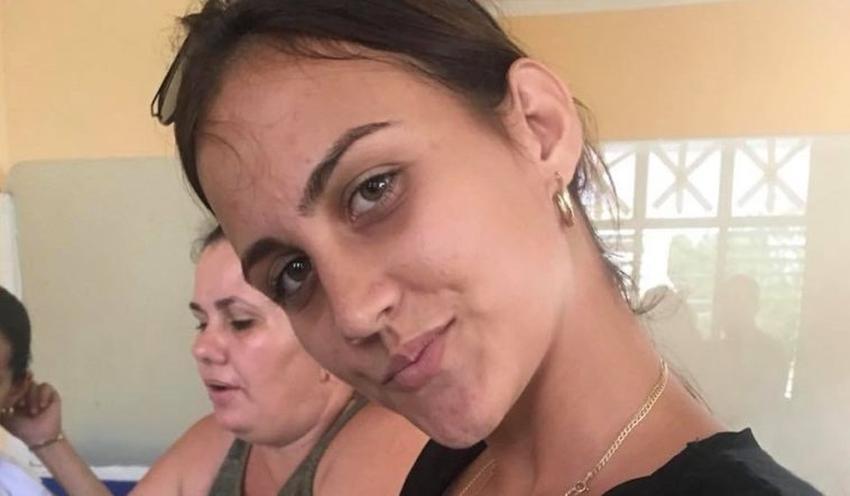 Encuentran muerta a una joven cubana que estaba reportada como desaparecida