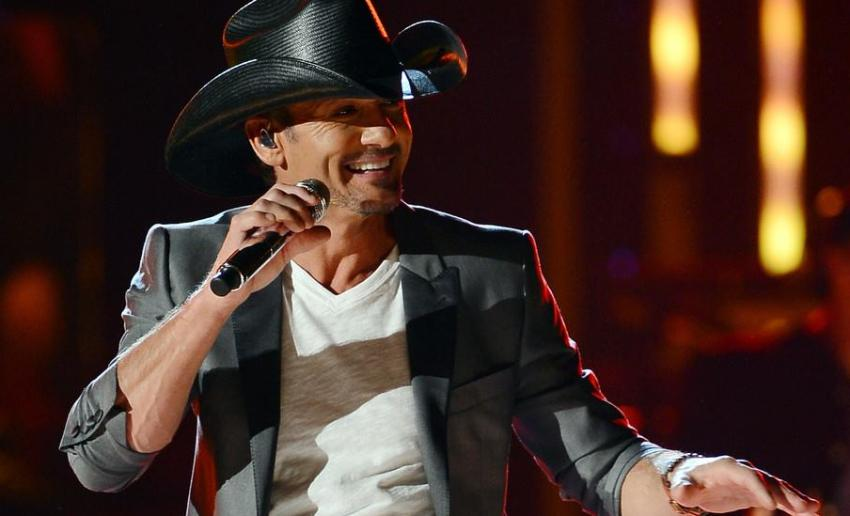 Cantante estadounidense de música country cancela su concierto en La Habana