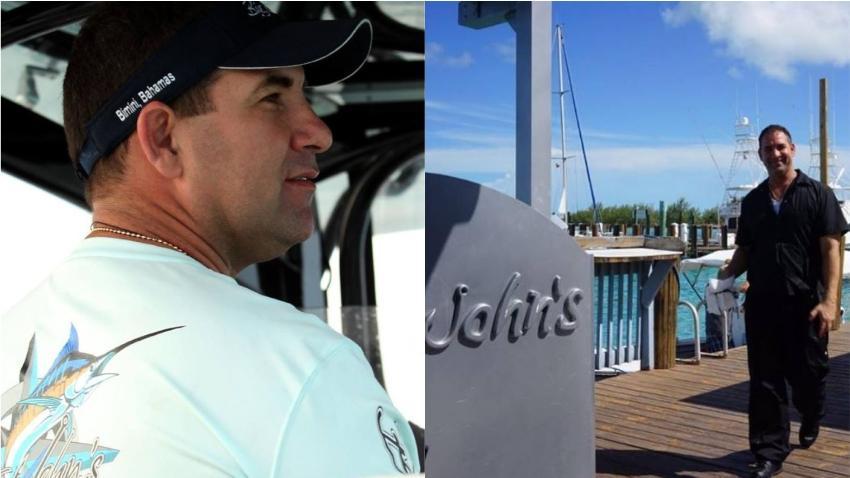 Dan declaraciones familiares y amigos de empresario cubanoamericano asesinado en Bahamas