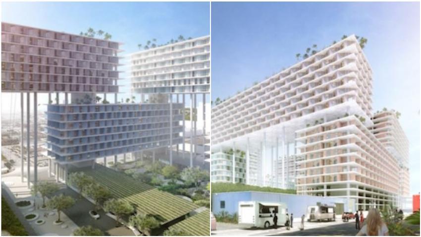 Mega proyecto de bienes raíces promete cambiar el barrio de Allapattah en Miami