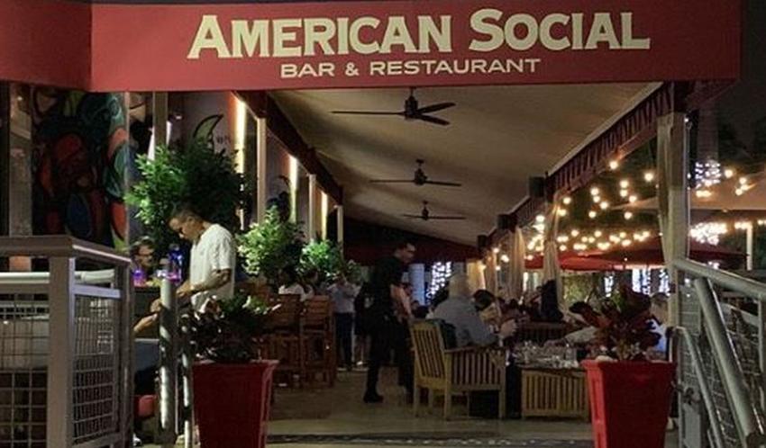 Restaurantes abiertos hasta tarde en Miami