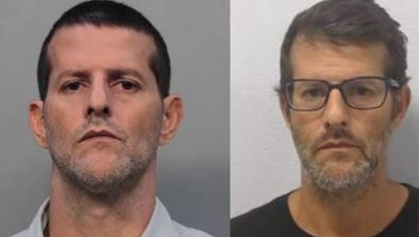 Extraditan a hombre que asesinó una pareja de ancianos cubanos en Miami