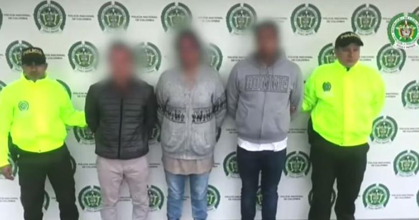 Cae banda colombiana que ayudaba a obtener visas falsas para viajar a Estados Unidos; más de 2000 personas podrían ser deportadas
