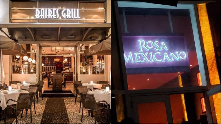 Cierran tres conocidos restaurantes en South Beach
