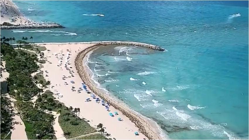 Bal Harbour, otra ciudad del sur de la Florida que prohíbe el uso de plásticos