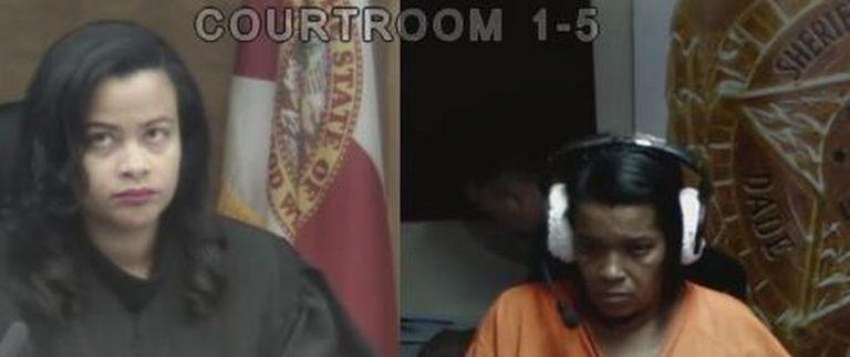 Mujer cubana roba a una anciana en Miami para ayudar a su hijo preso en la isla