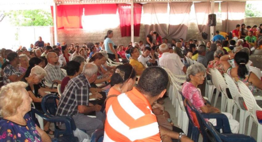 Régimen cubano intenta confiscar templos de iglesias cristianas en la Isla