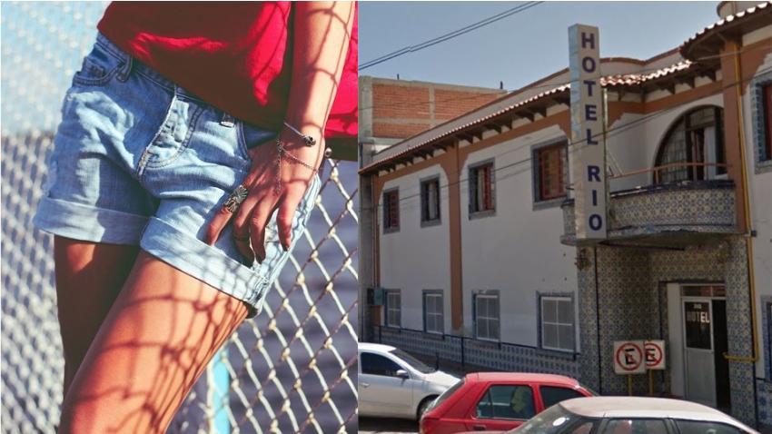 Prensa mexicana denuncia prostitución de cubanas en la Ciudad Juárez mientras esperan avance de proceso de asilo