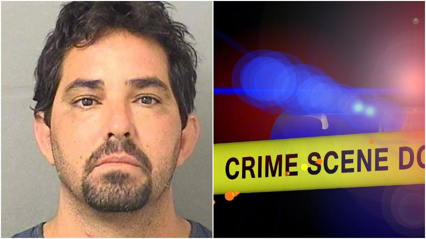 """Cubano de Florida asesinó a su ex novia y a los dos hermanos de ella, alegando que ellos lo """"torturaron"""""""