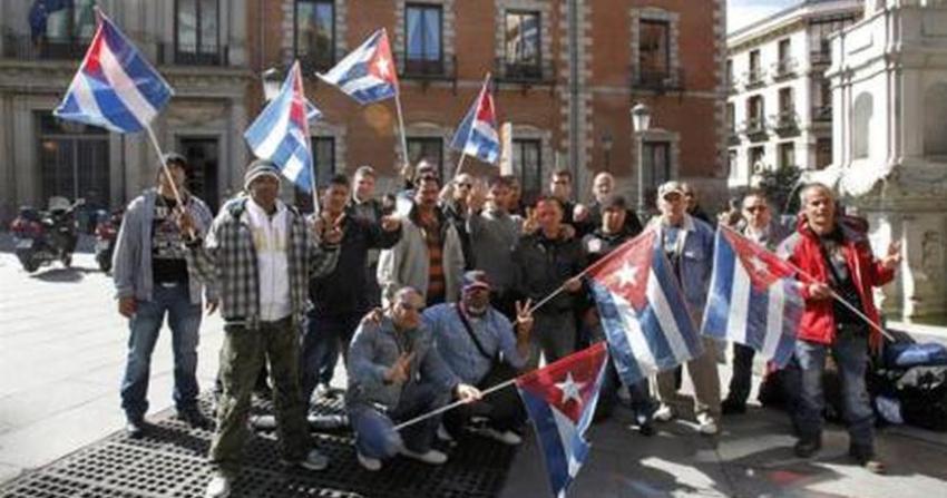 Comunidad cubana en España pide al nuevo Gobierno ser más exigente con el régimen de La Habana