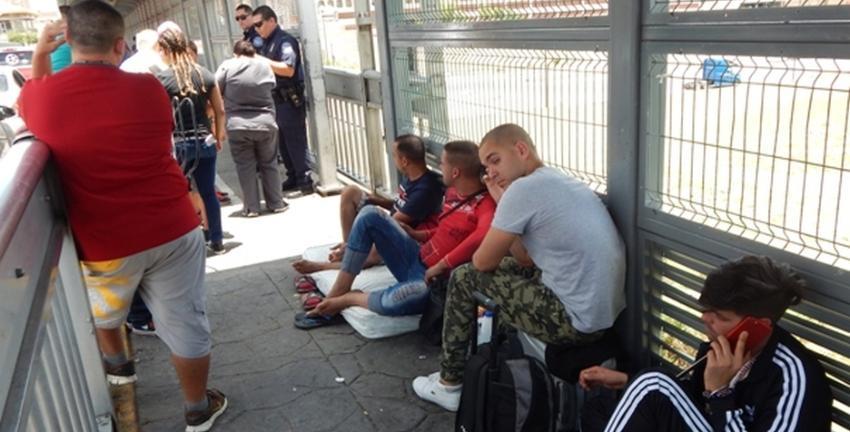 Más de 6.289 cubanos se han presentado en la frontera de EEUU a solicitar asilo en lo que va de año fiscal 2019