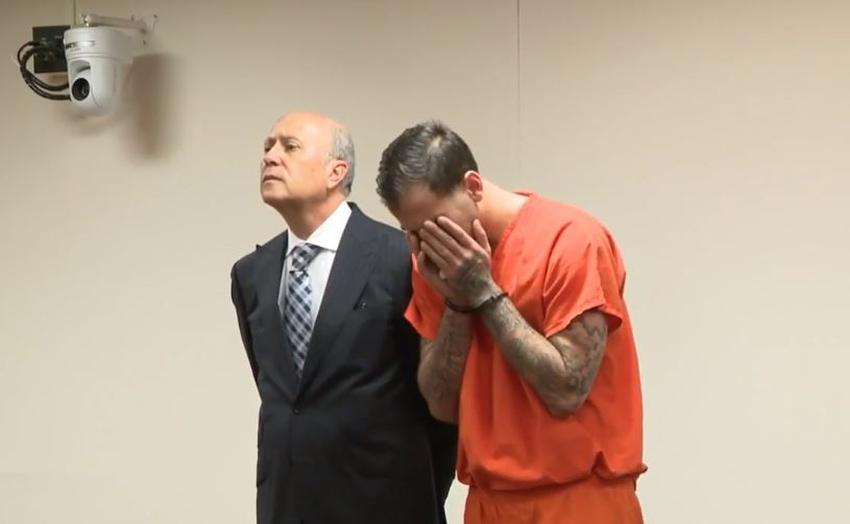 Un hombre es sentenciado a 12 años por atropellar fatalmente a una persona en Hialeah