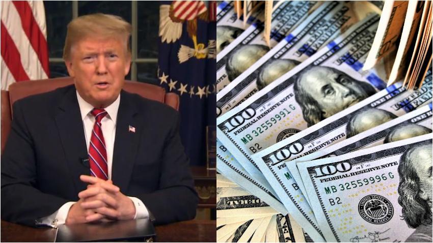Administración Trump fija el límite de las remesas a Cuba en $1000 por persona por trimestre
