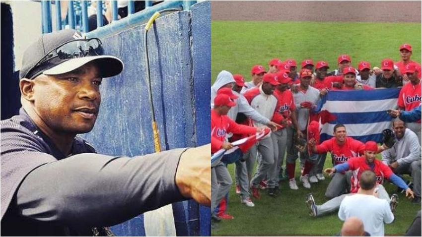 El Duque Hernández apoya la decisión de la administración Trump de cancelar acuerdo entre Cuba y Grandes Ligas