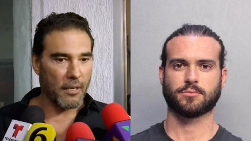 Actor mexicano Eduardo Yañez defiende a Pablo Lyle y asegura que él hubiera hecho lo mismo en relación al golpe que terminó matando al cubano Juan Hernández