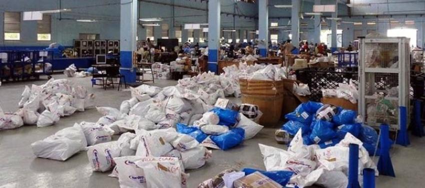 Cubanos residentes en EEUU denuncian a una compañía de envíos, porque sus paquetes no están llegando a la Isla