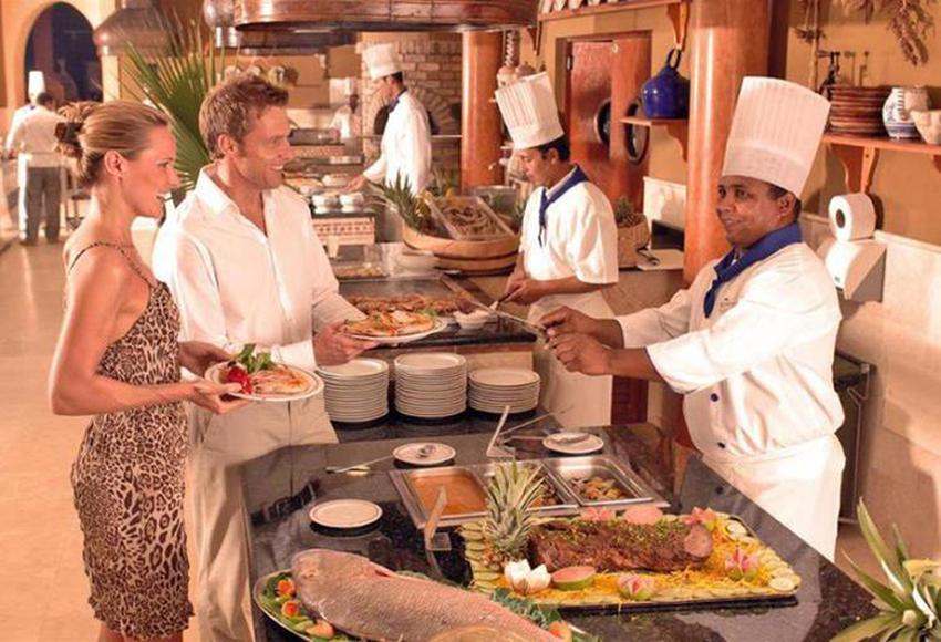 Cuba organiza evento para mostrar lo mejor de la comida cubana en medio de una gran escasez