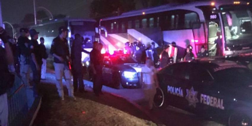 Autoridades migratorias presentan denuncias penales contra cubanos que se fugaron en Tapachula