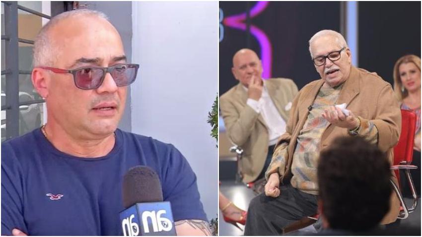 Hijo del actor cubano Orlando Casín explica las causas de la muerte de su padre