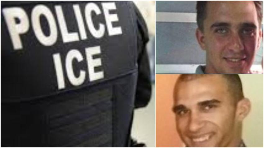 ICE mantiene detenidos a dos inmigrantes cubanos por más de un año a pesar de fallo de una corte federal para su liberación
