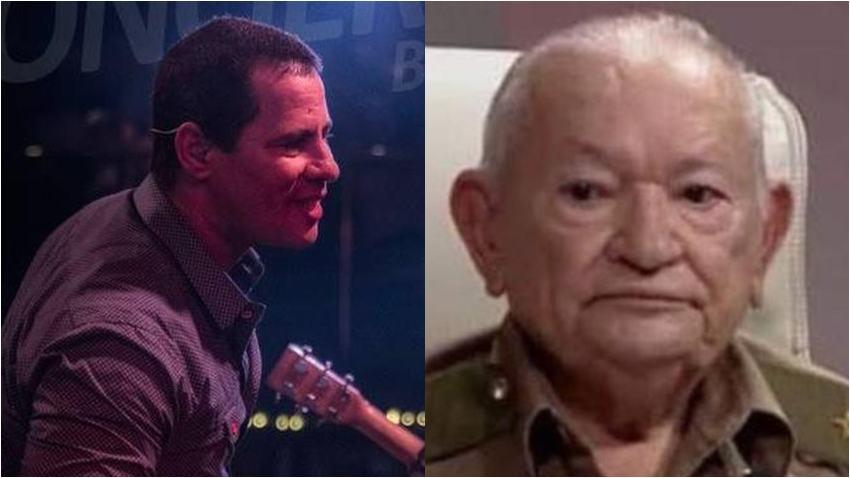 """Israel Rojas de Buena Fe sale en defensa de García Frías y su plan para """"cultivar"""" jutías y avestruz"""