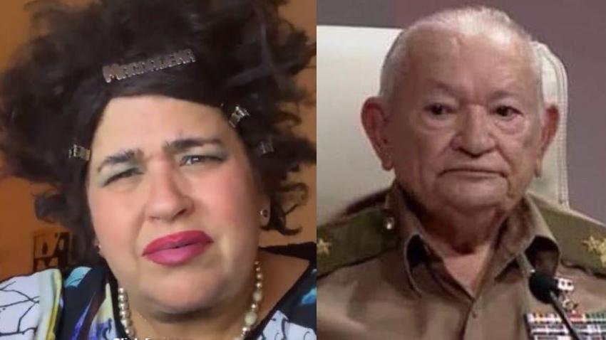 """Magdalena le envía varias preguntas a Guillermo García Frías sobre el """"Cultivo de Jutias"""""""