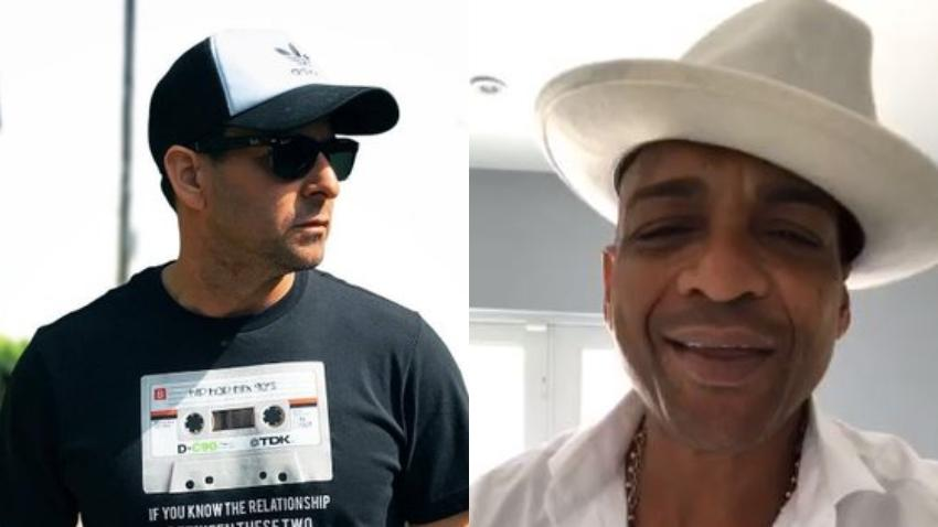 """Cantante de Hip Hop Marichal le envía mensaje a Descemer Bueno: """"A que no te llenas de c... y cantas en contra  del maltrato a las mujeres cubanas, especialmente a las damas de blanco, contra el abuso infantil y el adoctrinamiento"""""""