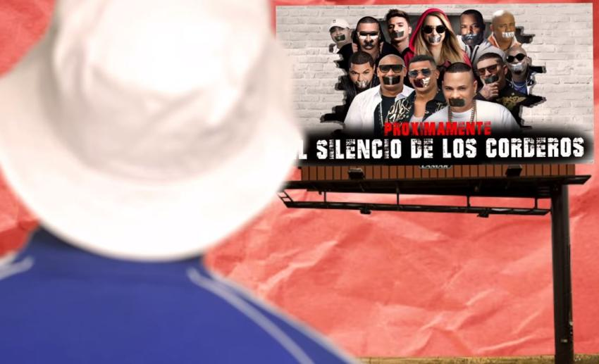 Marichal a los artistas del intercambio cultural que no hablan de política: «Son unos cínicos»
