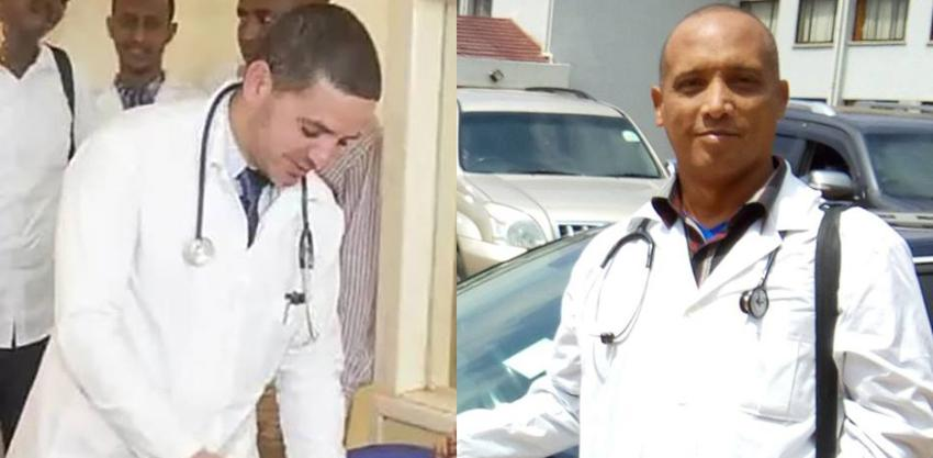 Díaz-Canel revela que sostuvo conversaciones con los presidentes de Kenia y Somalia sobre los médicos cubanos desaparecidos