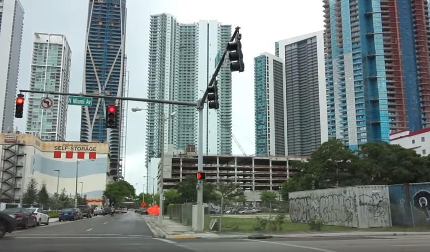 Miami es una de las ciudades con más desigualdad de Estados Unidos