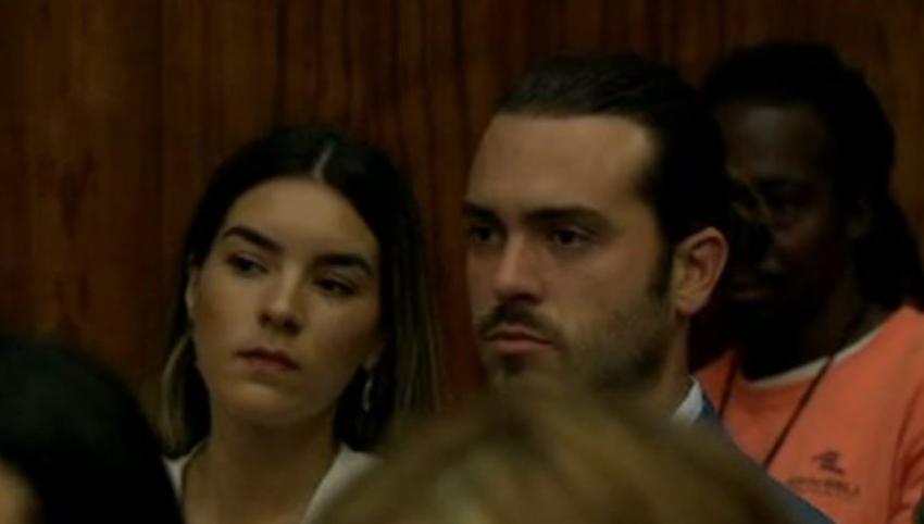 Netflix estrena serie donde trabaja el actor mexicano Pablo Lyle acusado de homicidio tras golpear a un cubano en una disputa en el tráfico
