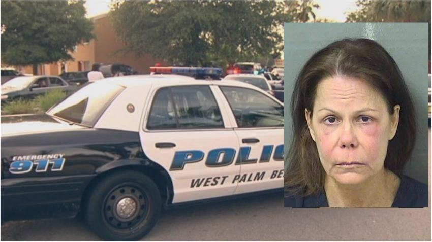 """Una mujer de Florida dispara y mata a su esposo tras discutir por los """"taxes"""""""