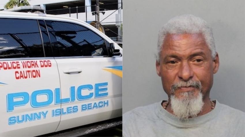 Arrestan a un cubano en playa de Miami tras desnudarse delante de 3 menores