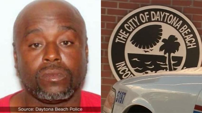 Violador en serie en Florida atrapado después de dos días de cacería