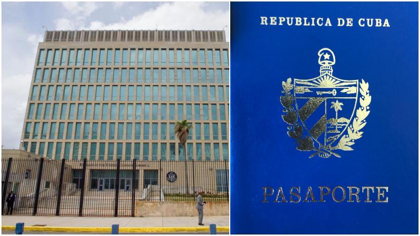 """Crean una petición en el portal de la Casa Blanca """"We The People"""" para reanudar el programa de parole de reunificación familiar para cubanos"""