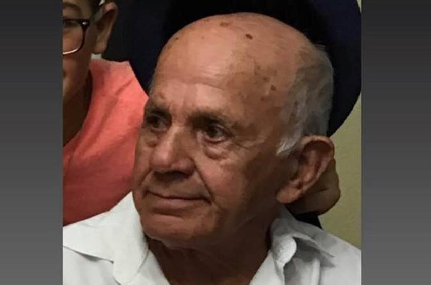 Buscan a anciano cubano que padece alzheimer, y se perdió en Miami