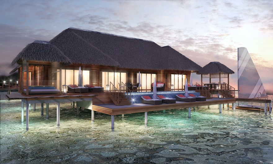 La firma suiza Kempinski abrirá este año su primer hotel resort en Cuba